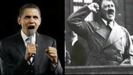 Obama's night of the long knives