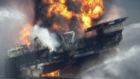 BP disaster a global cataclysm in 3 acts