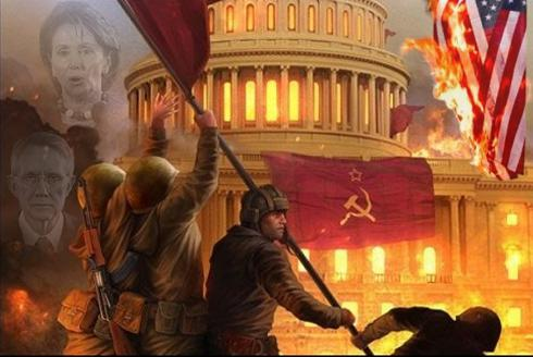 Obamas night of the long knives rise of the 4th reich