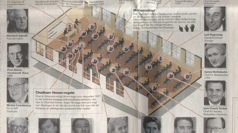 All the Vatican's men