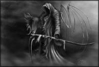 Transcendence resurrecting the dead