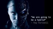 transhumanism evolutionary path