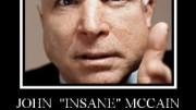 My response to McCain's newsletter