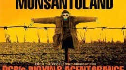 Monsanto death rider
