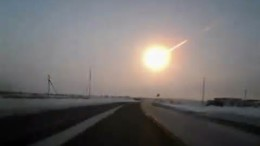 Russian meteor space based weapon