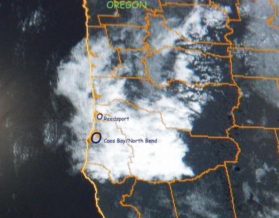 Lithium population control experiment Oregon target female