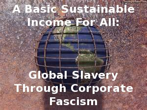basic sustainable income