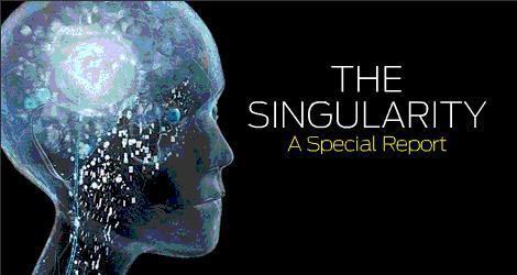 AI Singularity
