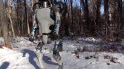 Social Media Targeting LAWs Killer Robots