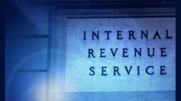IRS deception