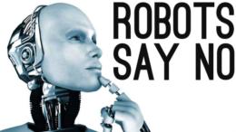 When robots rebel