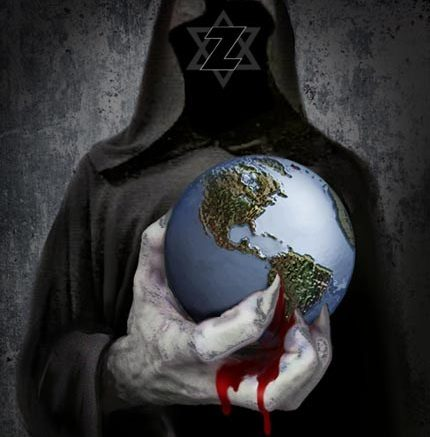 LUCIFERIAN AGENDA & WORLD CONSTITUTION