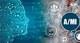 Machine intelligence MI is a silicon based life form