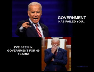 2020 meme Joe Biden