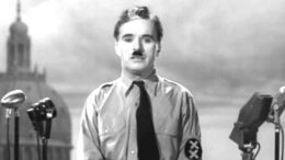 A MESSAGE FOR ALL OF HUMANITY - CHARLIE CHAPLIN THE GREAT DICTATOR